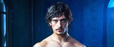 Sergei Polunin Will No Longer Appear With Paris Opera Ballet Due to Offensive Messages