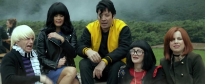VIDEO: Watch Jimmy Fallon Put a RIVERDALE Spin on 'Peanuts'