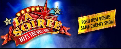 BWW TV: Take A Backstage Look at LA SOIREE in the West End