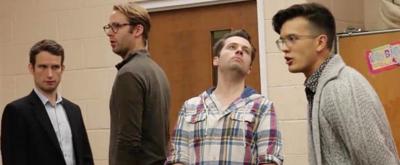 VIDEO: Go Inside Rehearsals of Invictus Theatre's LOVE'S LABOUR'S LOST