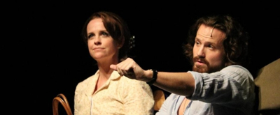 BWW Exclusive Video Interview: THE BRIDGES OF MADISON COUNTY playing at THE PUBLIC THEATER OF SAN ANTONIO