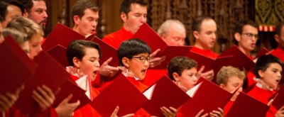 BWW Review: Deck the Halls with Handel's MESSIAH at Saint Thomas's in New York