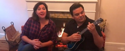 VIDEO: Kristen Anderson-Lopez and Robert Lopez Write Song For Women Running For Congress