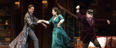 BWW TV: Dance All Night with New Highlights of Laura Benanti in MY FAIR LADY!