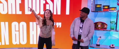 VIDEO: Watch MEAN GIRLS Star Ashley Park Create 'Mean Moves' on TRL