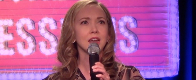 BWW TV Exclusive: ANASTASIA Cast Takes a Journey to Broadway Sessions!