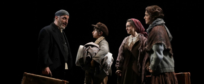 VIDEO: It's a Brand New World! Watch Highlights from RAGS at Goodspeed