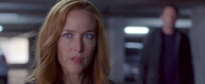 VIDEO: Watch New Promo for THE X-FILES Event Series, Premiering 2018 on FOX