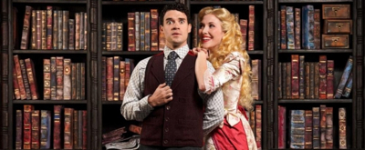 Review: GENTLEMAN'S GUIDE at Hale Centre Theatre is Engaging
