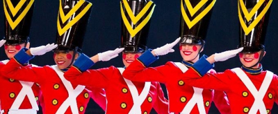 BWW Review: RADIO CITY CHRISTMAS SPECTACULAR Dazzles Again for Its 84th Season