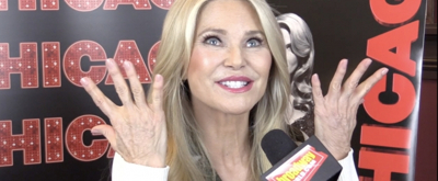 BWW TV: Christie Brinkley Gets Ready to Return to CHICAGO as Roxie Hart!