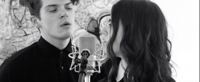 VIDEO: Watch Molly Gordon & Colton Ryan Sing 'Afternoon' from ALICE BY HEART