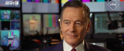 VIDEO: NY1 Goes Behind the Scenes of NETWORK with Bryan Cranston