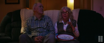 VIDEO: John Lithgow and Blythe Danner Star in THE TOMORROW MAN Trailer