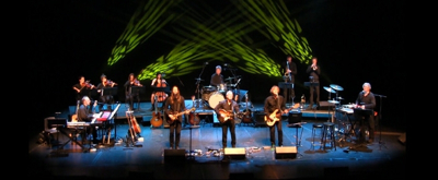 Classic Albums Live Brings ABBEY ROAD To The McCallum!