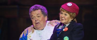 BWW Review: DICK WHITTINGTON, Manchester Opera House