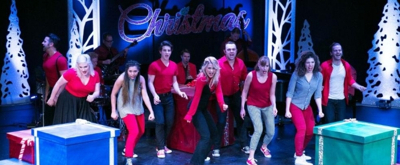 BWW Review: A SPECTACULAR CHRISTMAS SHOW at Musical Theater Heritage