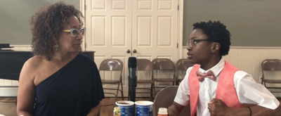 BWW TV Exclusive: Konversations with Keeme: A Chat with Tamara Tunie