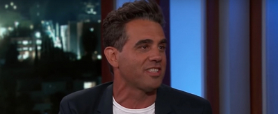 VIDEO: Bobby Cannavale Chats Filming THE IRISHMAN And Working With De Niro, Pacino, & More on JIMMY KIMMEL LIVE