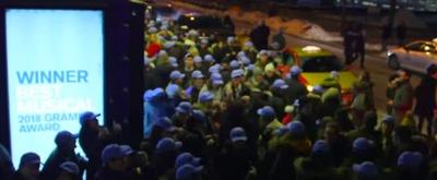 VIDEO: DEAR EVAN HANSEN is Found in Toronto! Inside the Show's First Performance
