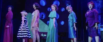 BWW TV: Get a Sneak Peek at the West End's RUTHLESS, Now Streaming on BroadwayHD