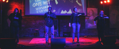 BWW Review: Good Night Theatre Collective Brings the Nostalgia with ONE-HIT WONDERS CABARET