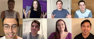 BWW TV: From The Winners to The Students- Advice for This Year's Jimmy Awards Nominees!