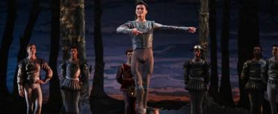 VIDEO: SWAN LAKE Comes To Houston Ballet