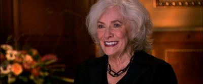 BWW TV: Betty Buckley Talks Taking HELLO, DOLLY! Across the Nation