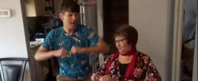 VIDEO: Grab Your Grandma and Enter Paper Mill Playhouse's 'Generations' Contest to Win Tickets to HALF TIME, Season Subscription