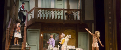 VIDEO: First Look at Cincinnati Shakespeare's Production of NOISES OFF