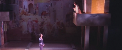 VIDEO: Shakespeare's ROMEO AND JULIET Opens at Westport Country Playhouse