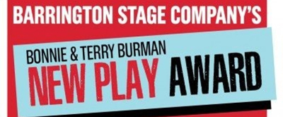 Barrington Stage Company Launches National New Play Contest; Deadline This April!