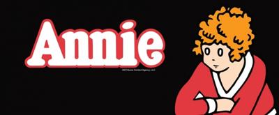 ANNIE Comes To La Comedia Dinner Theatre 6/28