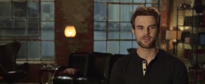 VIDEO: The CW Shares THE ORIGINALS 'Season 5 - Nathaniel Bulzoic
