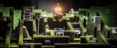 BWW Review: AVIGNON THEATRE FESTIVAL Presents TARTIUFAS Directed By OSKARAS KORSUNOVAS