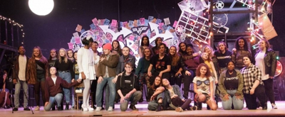BWW Review: RENT at CLAY HIGH SCHOOL