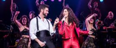 BWW Review: On Your Feet! Leaves Audience On Their Feet And Dancing at Connor Palace