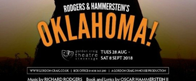 BWW TV: Meet the Creatives Behind OKLAHOMA! at the Gordon Craig Theatre