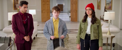 VIDEO: Steve Buscemi and Daniel Radcliffe Star in the Trailer for MIRACLE WORKERS