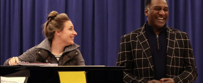 BWW TV: We've Got Trouble in DC! Watch Jessie Mueller, Norm Lewis & More Give Sneak Peek of Kennedy Center's THE MUSIC MAN