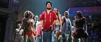 VIDEO: No Me Diga! Watch the Original Cast of IN THE HEIGHTS Reunite For a Panel at BroadwayCon