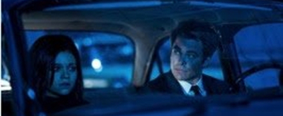 VIDEO: Patty Jenkins Releases the Trailer for I AM THE NIGHT Starring Chris Pine