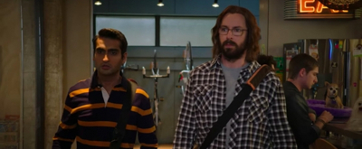 VIDEO: Watch the Trailer for the New Season of HBO's Silicon Valley
