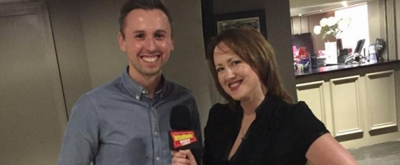 BWW TV: See Our Exclusive Interview With Playhouse Theatre Patron Shona White