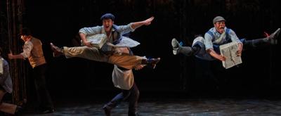 VIDEO: Go Behind The Scenes of Aurora Theatre's NEWSIES