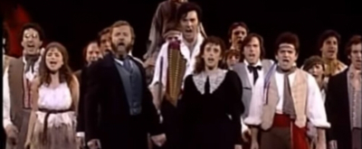 VIDEO: On This Day, March 12- LES MISERABLES Brings The Revoultion To Broadway