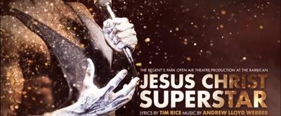 VIDEO: Hey-sanna! First Look At Open Air's Barbican-bound JESUS CHRIST SUPERSTAR