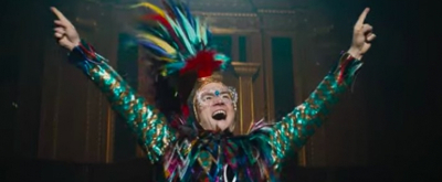 VIDEO: Live the Fantasy in the Official Trailer for ROCKETMAN