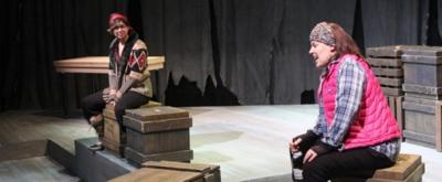 World-Premiere of FRANKLIN Opens Nov. 30 at Perseverance Theatre